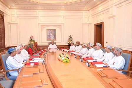 The First Meeting of the Education Council in 2019