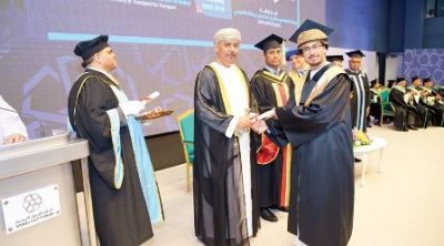 MEC celebrates graduation of its 2019 batch students