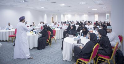 Injaz Oman launches six new programmes for academic year