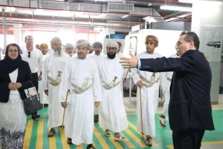 Sohar Production to boost innovation