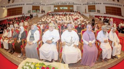 SQU's counselling and guidance conference kicks off
