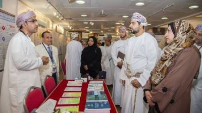Spotlight on SQU Research Centres' accomplishments