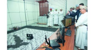 SQU gets advanced technology lab
