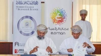 ITA signs deal with MCBS for statistical research