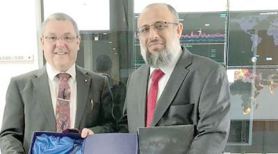 MoHE inks pact with Australian University