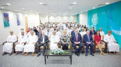 Over 200 fresh graduates join Occidental Oman
