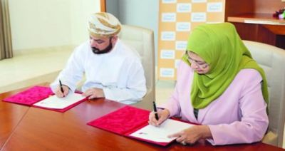 Higher Education Minister signs deal for University City Project