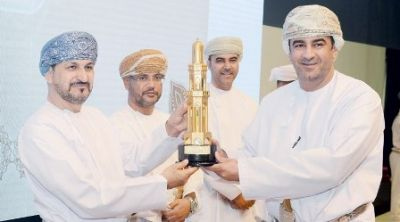South Al Batinah wins first place in Holy Quran Competition