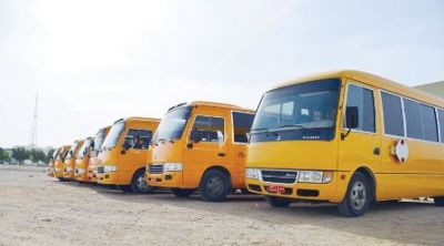 New rules notified to make school buses safer in Oman