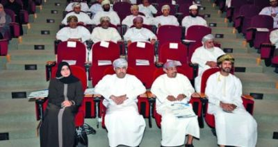 Meeting discusses issues in teaching
