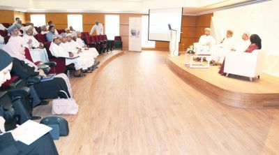 MFA holds workshop on 'Future of Skills and Jobs'