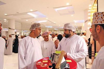 Ten Omani students develop utility service app