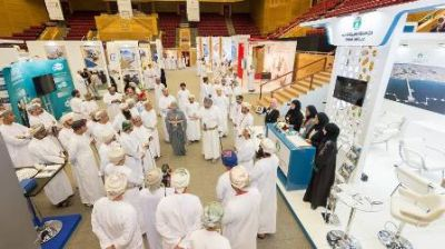 Several jobs on offer at SQU Career Fair
